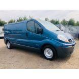 ** ON SALE ** Renault Trafic 2.0 DCI 2900 L2 H1 2008 '08 Reg' Air Con - Panel Van