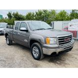 ** ON SALE ** GMC Sierra 1500 4.8L V8 Flex-Fuel SL 4WD 'Nevada Edition' **2013 Year**