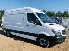 ** ON SALE ** Mercedes-Benz Sprinter 2.1 316 CDI L2 H3 2014 '14 Reg' - Panel Van - No Vat Save 20%