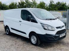** ON SALE ** Ford Transit Custom 2.2 TDCI L1 H1 2015 '15 Reg' - Panel Van - LCV