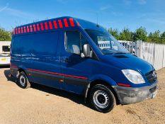 Mercedes-Benz Sprinter 2.1 313 CDI L2 H3 2011 '11 Reg' Panel Van - No Vat Save 20%