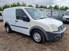 ** ON SALE ** Ford Transit connect 1.8 TDCI - L1 H1 - Panel Van - No Vat save 20%