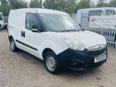 ** ON SALE ** Vauxhall Combo 2000 1.3 CDTI L1 H1 2012 '12 Reg' - Panel Van