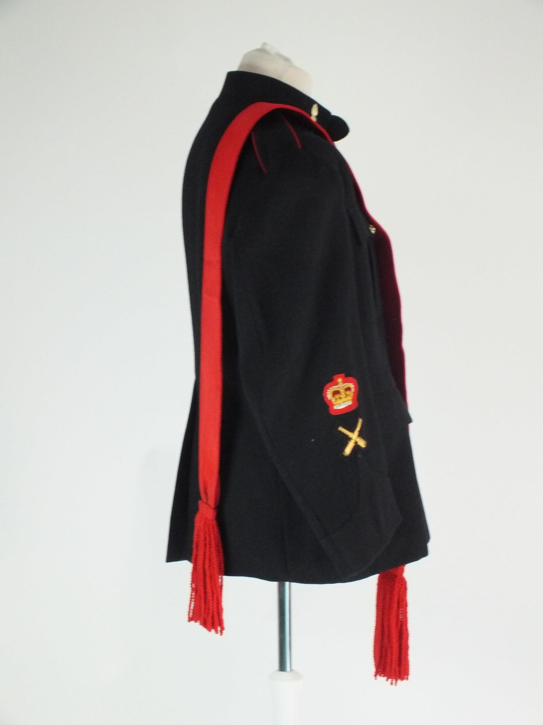 Royal Artillery uniform - Image 6 of 7