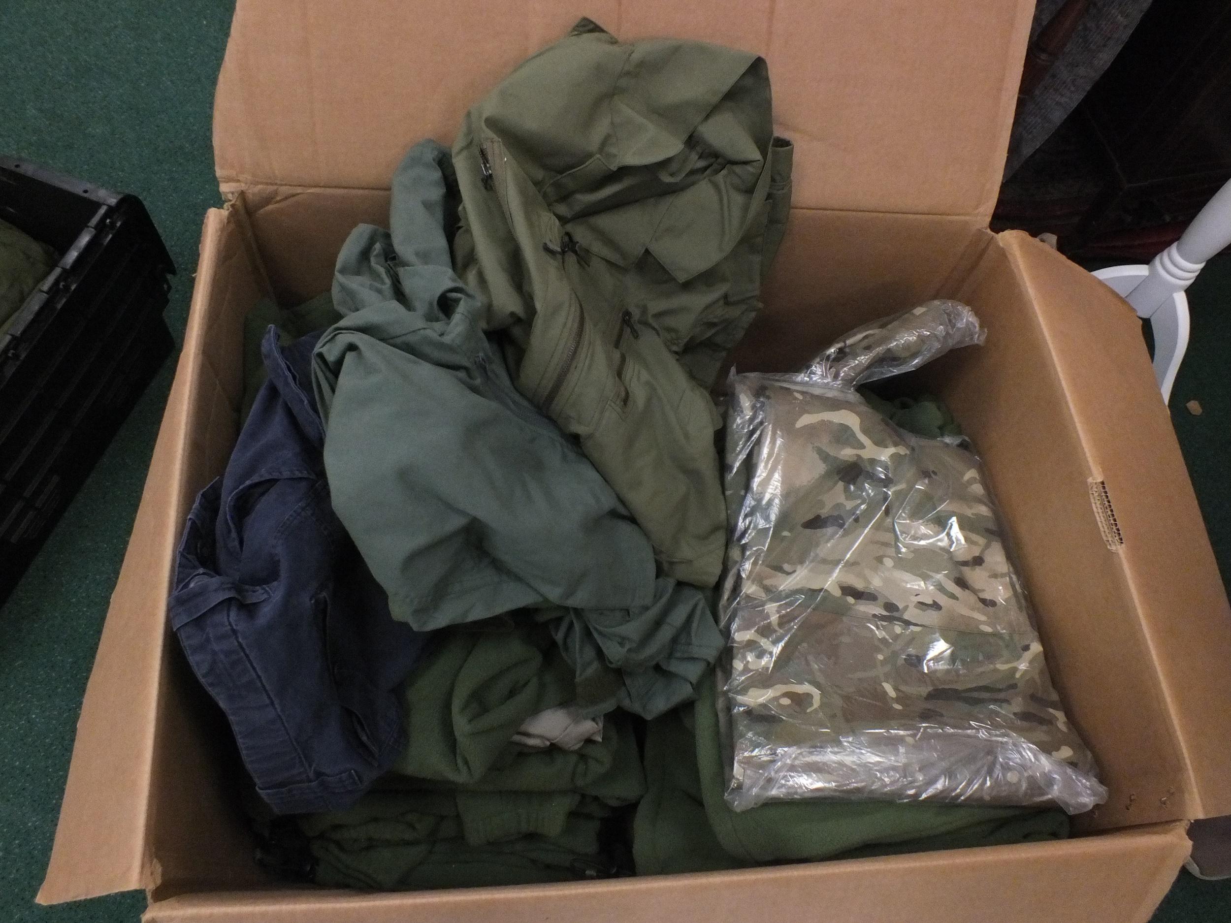 Large quantity of military surplus etc - Image 3 of 4