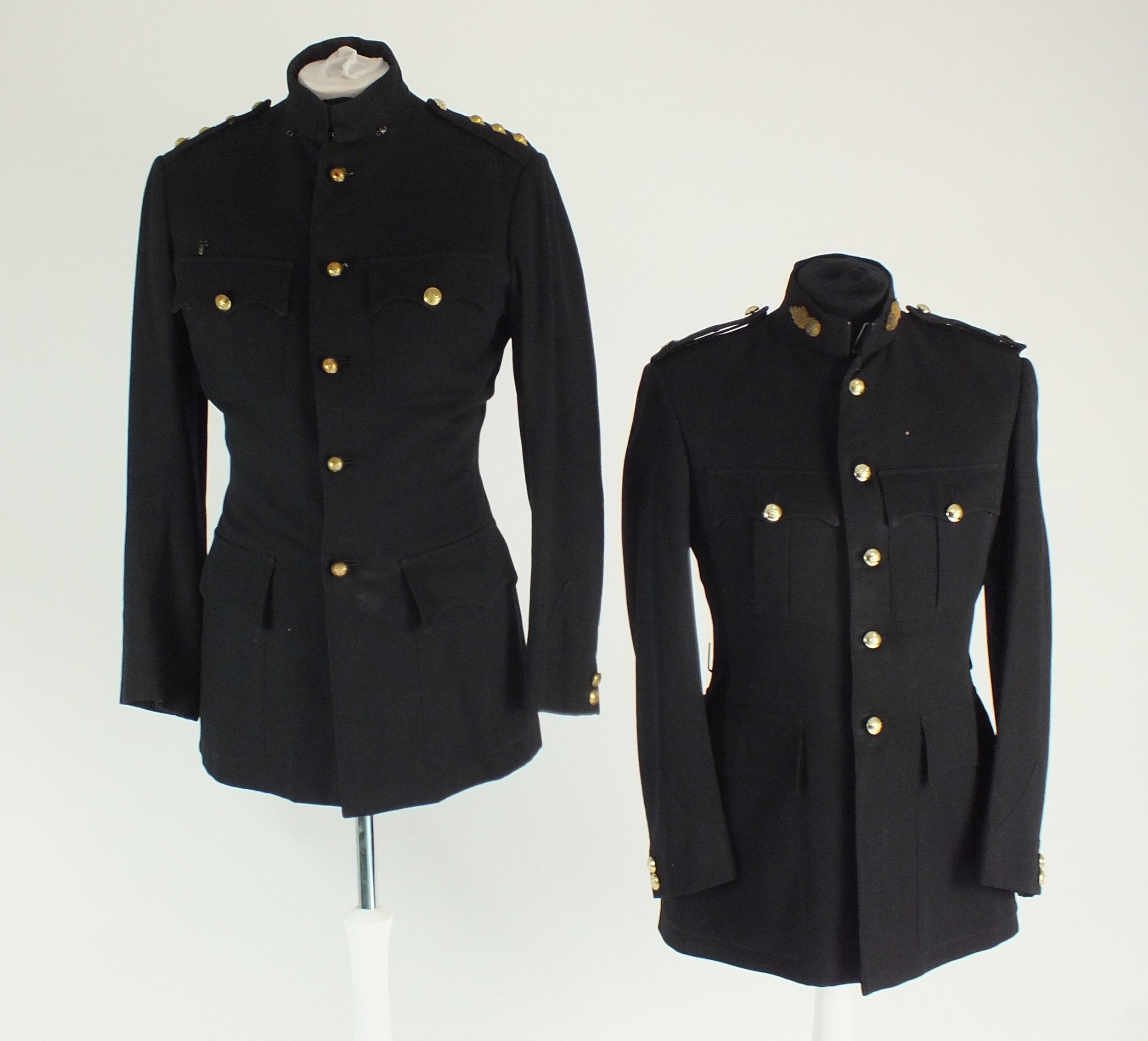 Royal Artillery uniform