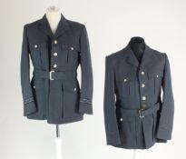 RAF uniform