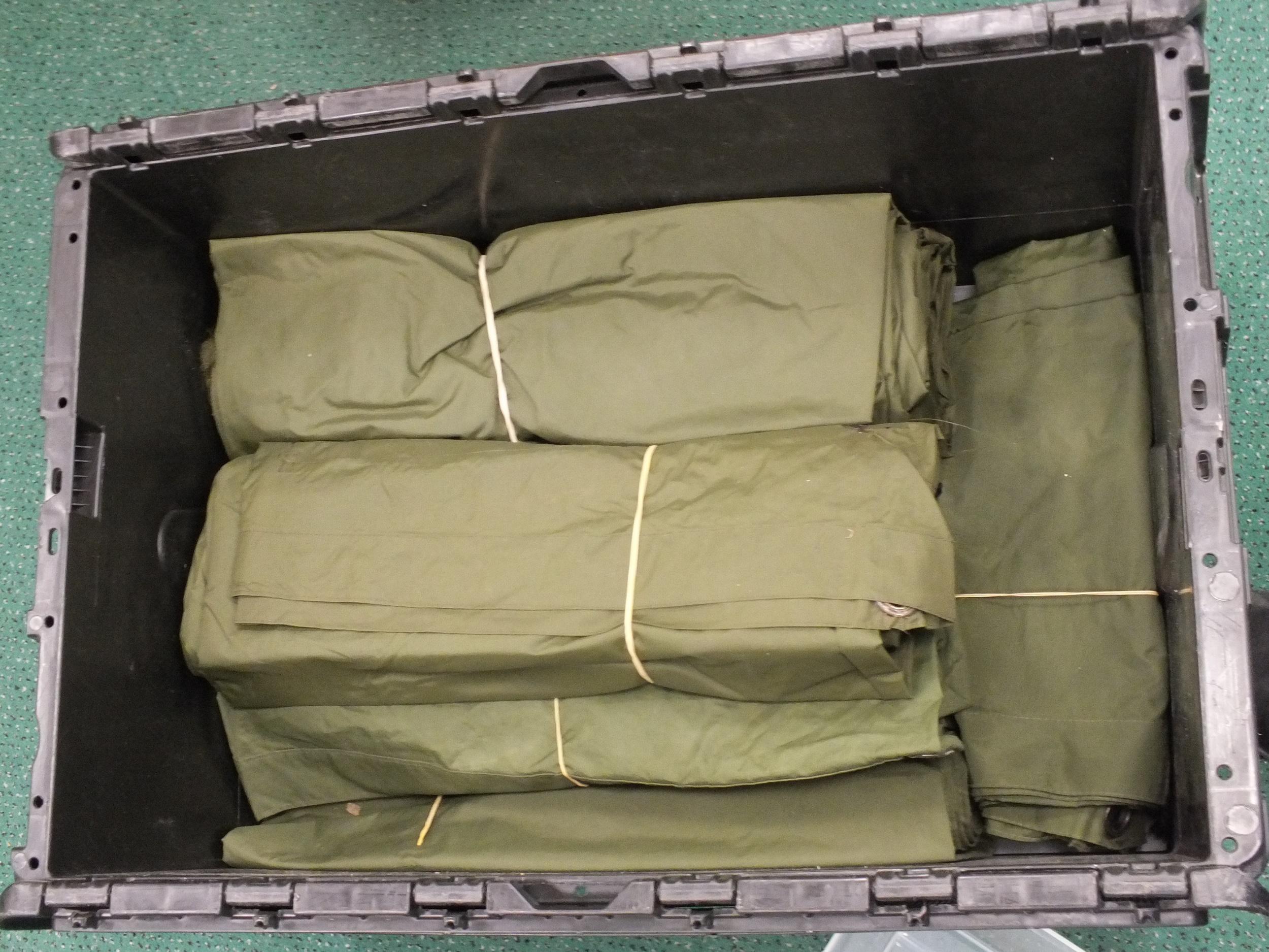 Large quantity of military surplus etc - Image 4 of 4
