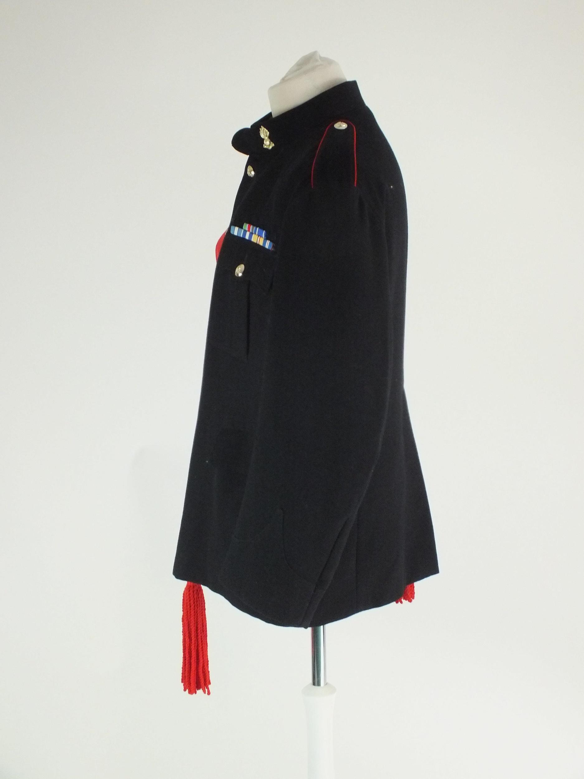 Royal Artillery uniform - Image 7 of 7
