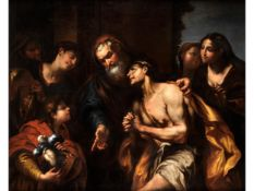 "Johann Carl Loth, genannt ""Carlo Loth"", 1632 München – 1698 Venedig"