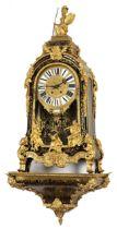 Louis XIV-Boulle-Uhr