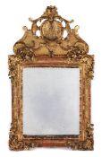 Spiegel des 18. Jahrhunderts