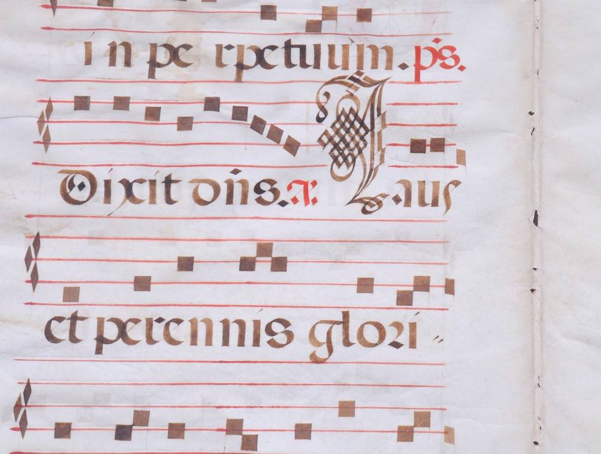 2 Notenblätter - Image 3 of 3