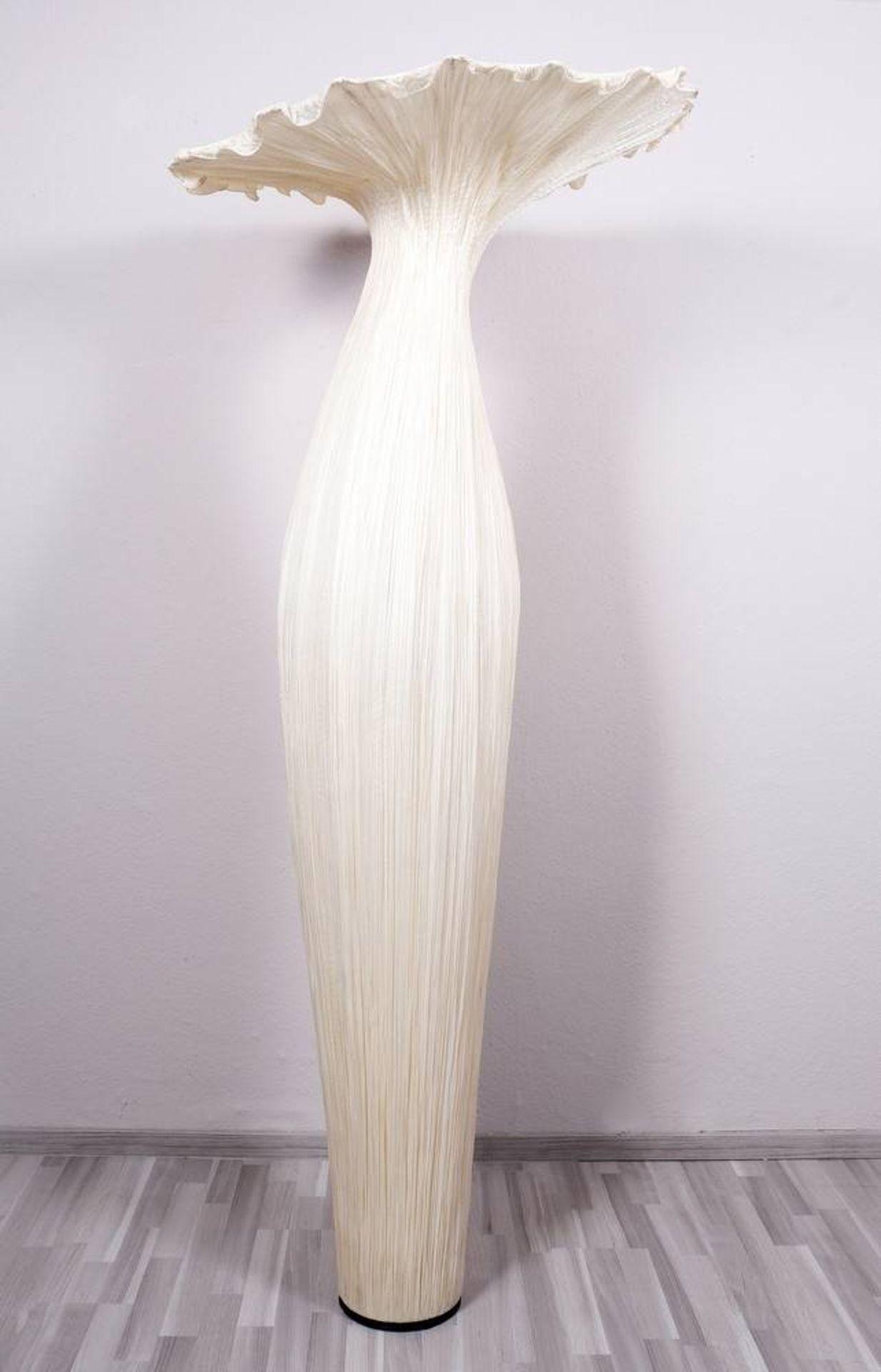 Large floor lamp, design Ayala Serfaty (born 1962, Tel Aviv) for Aqua Creations, 1994