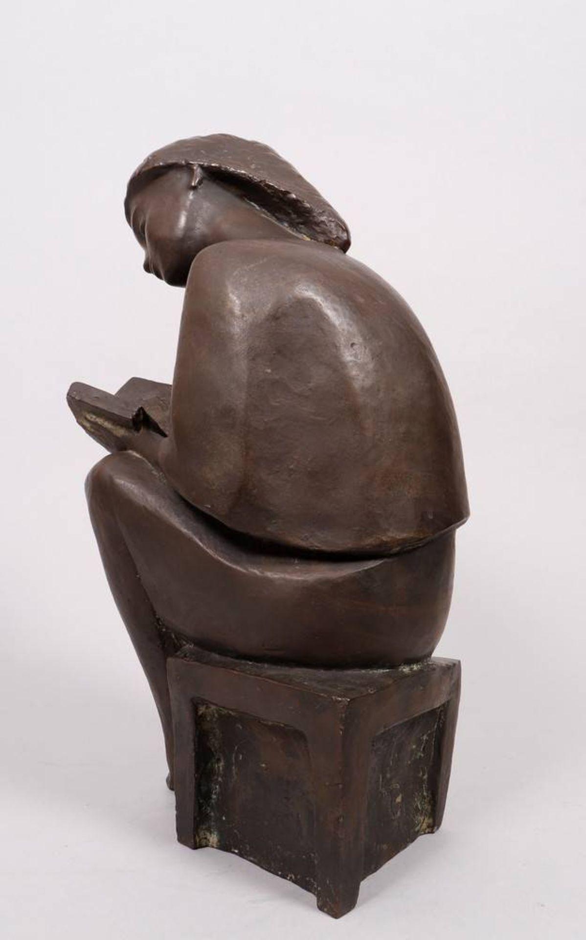Karlheinz Goedtke (1915, Kattowitz (Katowice) - 1995, Mölln) - Image 3 of 5