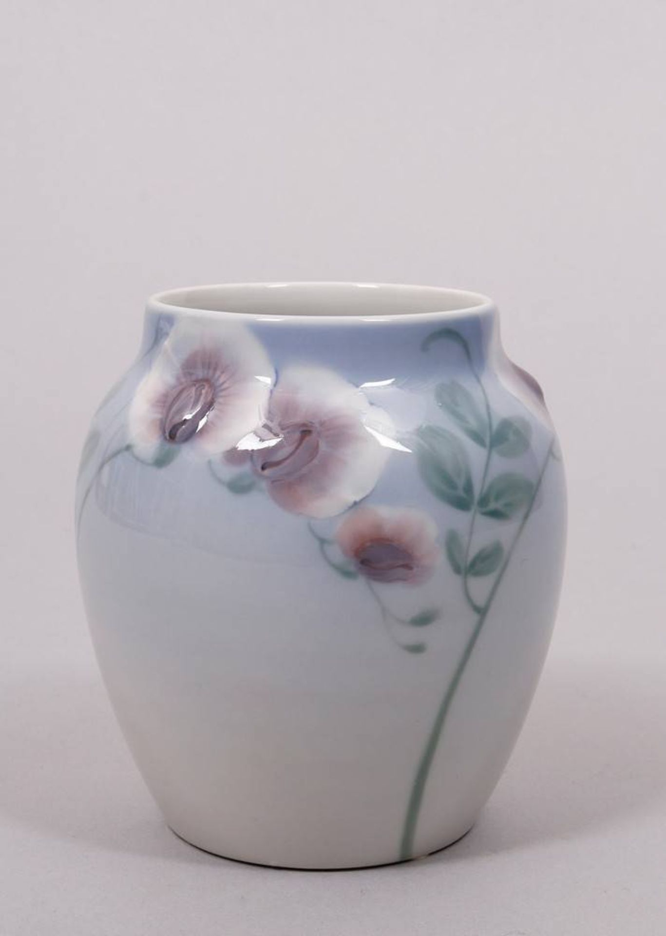 Small Art Nouveau vase, Rörstrand, ca. 1900 - Image 2 of 3