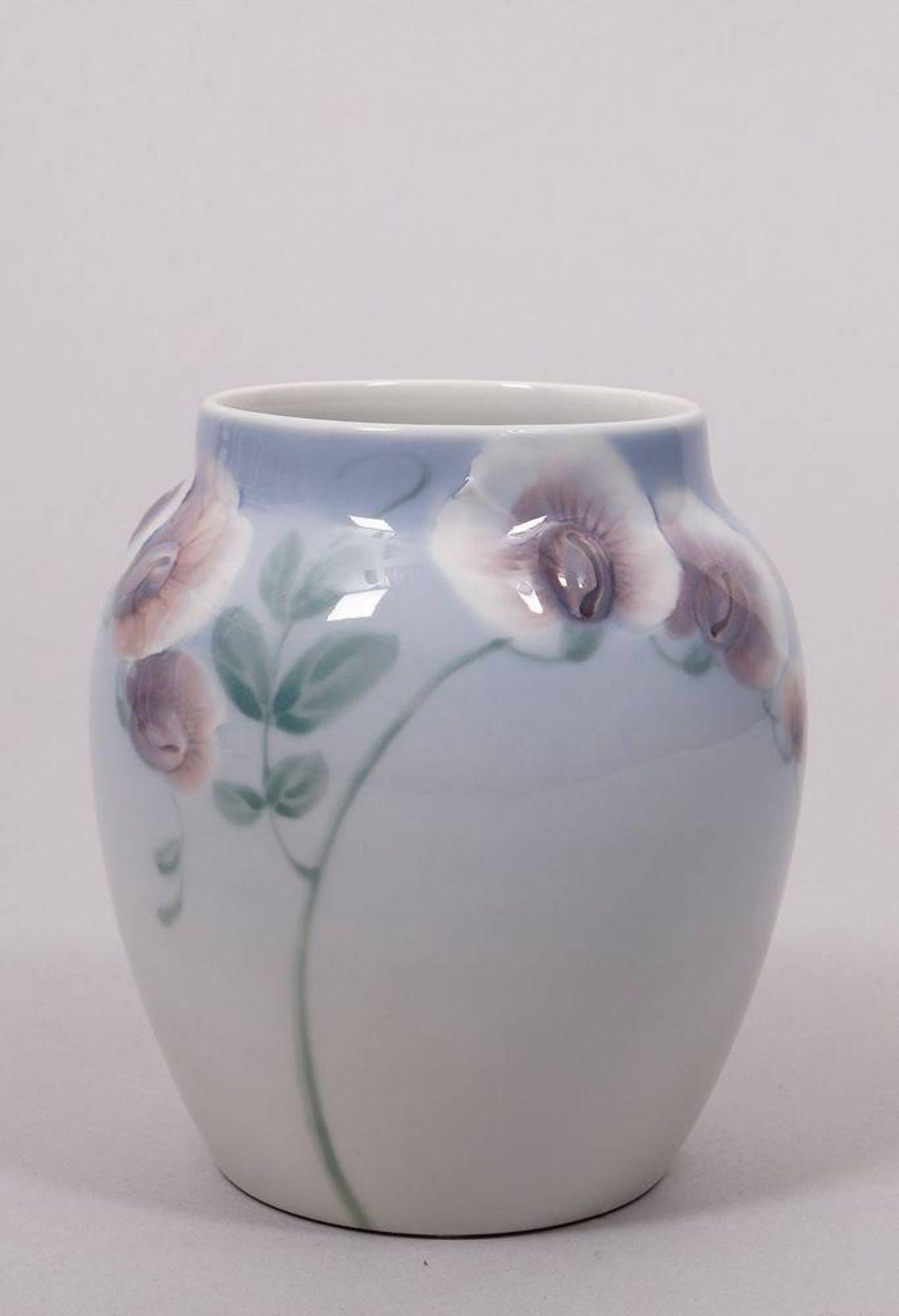 Small Art Nouveau vase, Rörstrand, ca. 1900