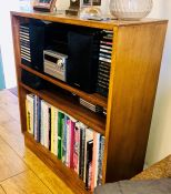 Three recent bookcases (3)