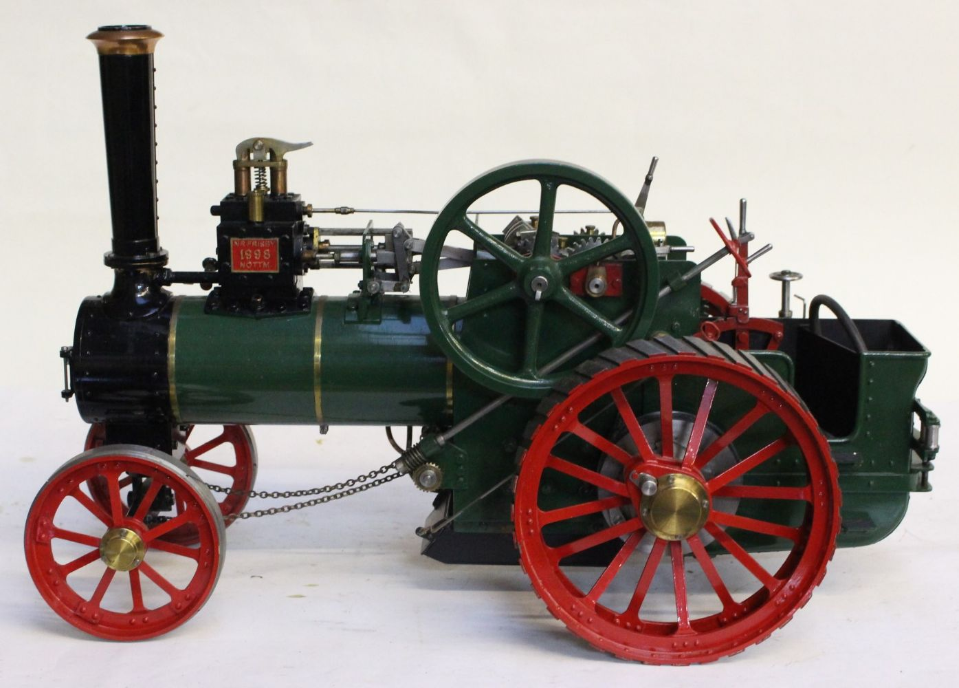 Specialist Toys, Models, Live Steam and Video Games Auction - Webcast Only - Postage and Safe Click/Collect Only