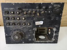Victor K2 XL158 Floodlight Control