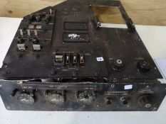 Victor K2 XH669 Rear Desk Panel