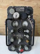 Victor/ Vulcan Control Unit Type 595
