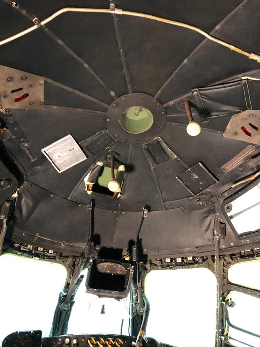 Valiant B1 XD826. Cockpit and Associated Items. This Valiant XD826 is a very rare example of the - Image 5 of 7