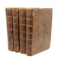 Pitt, Christopher (transl.); Joseph Warton (notes). The Works of Virgil, in four volumes, London: R.