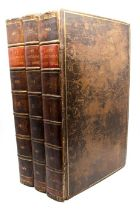 Clarendon, Edward, Earl of. State Papers, in three volumes, Oxford: Clarendon Press, 1767-73-86.