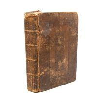 Gordon, Patrick. Geography Anatomiz'd: Or, The Geographical Grammar, seventh edition, London: J.