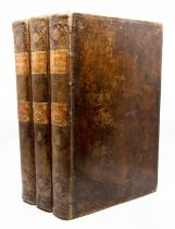 Clarendon, Edward, Earl of. The History of the Rebellion and Civil Wars in England, Begun in the