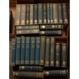 History of England. Assorted volumes published by Clarendon Press, Oxford, and others similar (30)
