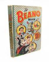 The Beano Book, London: D. C. Thomson & John Leng, [1952]. Pictorial boards, 127pp. Contents good