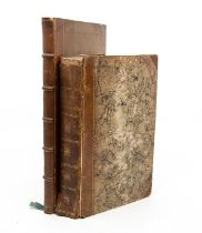Irish Interest. Smedley, Edward. Erin: A Geographical and Descriptive Poem, two parts bound as