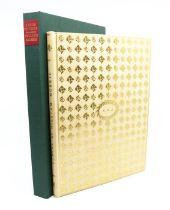 Morris, William. A Book of Verse, colour facsimile of manuscript, Ilkley: The Scolar Press, 1980,