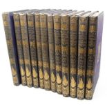 Hamilton, N. E. S. A. (Ed.). The National Gazetteer of Great Britain and Ireland, in 12 volumes,