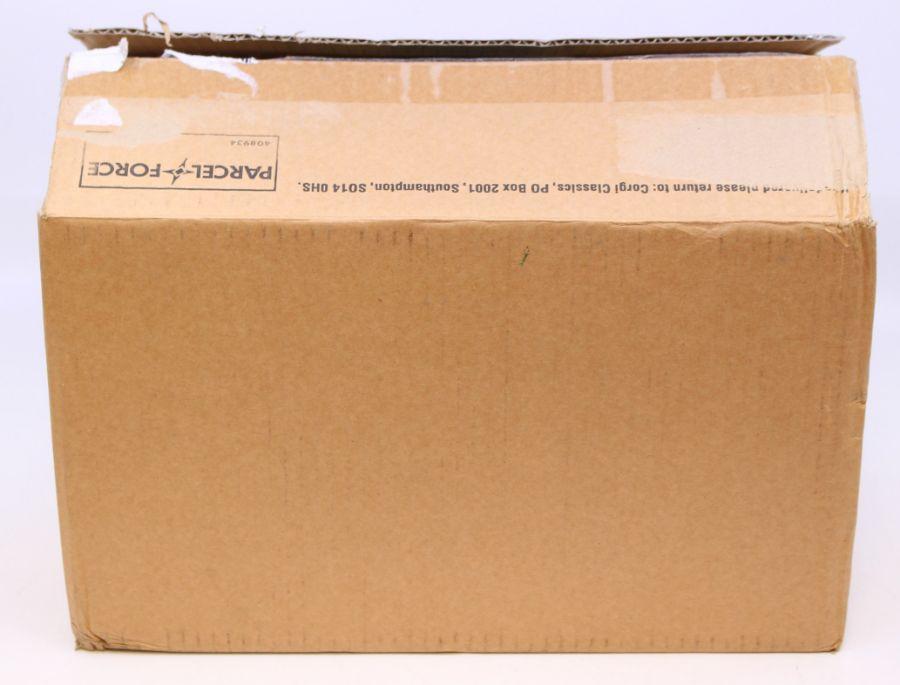 Corgi: A set of six Corgi Noddy Toyland vehicles, contents appear untouched, in trade box; - Image 4 of 4