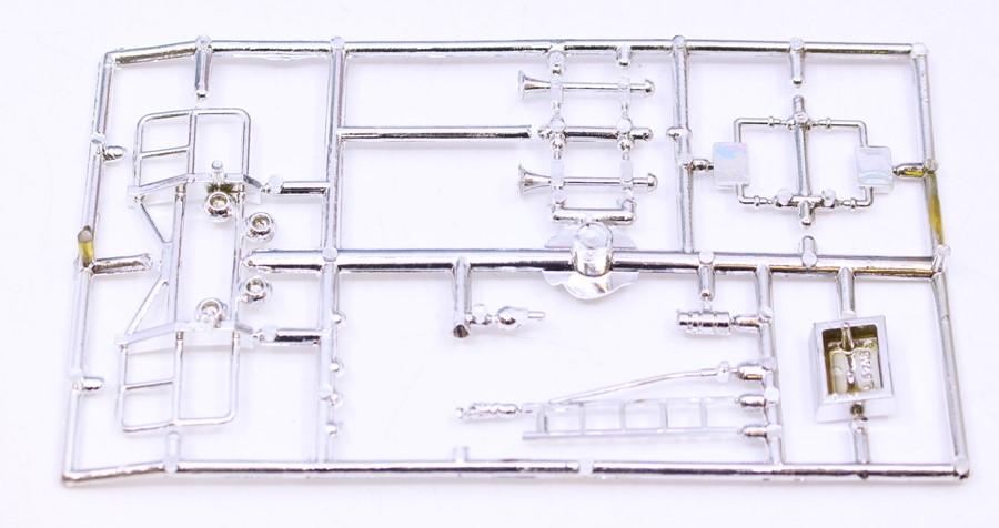 Scalextric: A boxed Scalextric, Juggernaut Roadtrain, C335 Parmalat Roadtrain, in original box, - Image 3 of 4
