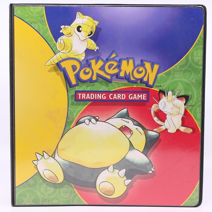 Pokemon: A completePokemon Base Card Set 2, comprising 130 cards, plus an additional Wartortle ( - Image 16 of 17
