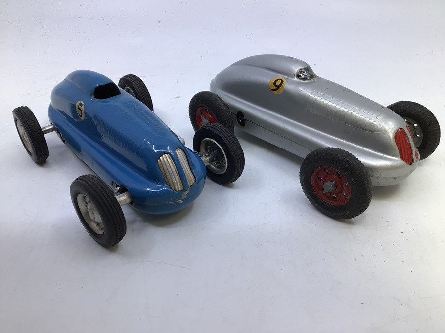 Mighty Midget: A pair of boxed Victory Industries, Mighty Midget, battery operated vehicles, one - Image 4 of 7