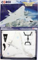Corgi: A boxed Corgi, Limited Edition, The Aviation Archive, Avro Vulcan B MK2, XL321, 617 Squadron,