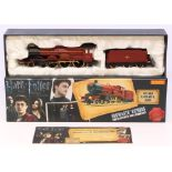 Hornby: A boxed Hornby, Harry Potter and The Deathly Hallows: Hogwarts Express 'Hogwarts Castle'