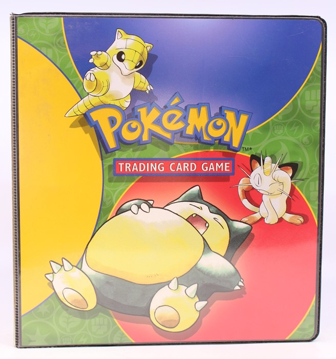 Pokemon: A complete Pokemon Base Card Set, comprising 102 cards, including a 1st Edition Holo - Image 13 of 13