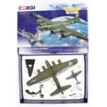 Corgi: A boxed Corgi, Limited Edition, The Aviation Archive, Boeing B-17F Flying Fortress, 'Ye
