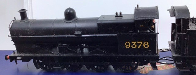 Bachmann: A collection of four Bachmann locomotives to include: 31-225 BR Black Watch; 31-480 LMS - Image 2 of 5