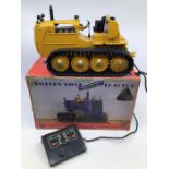 Victory: A boxed Victory Industries, Surrey, remote controlled, battery operated, 1:16 Scale,