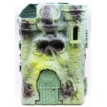 Masters of the Universe: A collection of assorted Masters of the Universe items to include: Castle