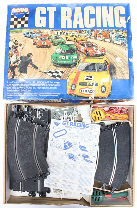 Scalextric: A collection of assorted Scalextric items to include various boxed and unboxed - Image 3 of 4