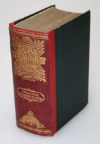 An early edition of Mrs Beetons Book of Household Management, Ward Locke and Co, London