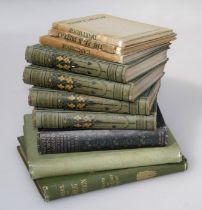 Rivers of Great Britain, two volumes, published by Cassell, 1891/1892, together with Weathers (John)